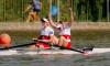 Mise à jour olympique : Six qualifications olympiques en aviron pour le Canada