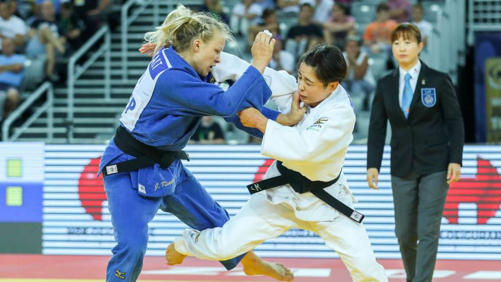 Le guide du judo, du karaté et du taekwondo pour les débutants