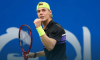 Denis Shapovalov dans le carré d'as à Chengdu