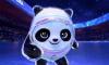 Voici Bing Dwen Dwen, la mascotte des Jeux olympiques de Beijing 2022