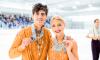 Mise à jour olympique : Deux médailles en patinage artistique pour Équipe Canada