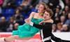Carolane Soucisse et Shane Firus en bronze à la Classique internationale des États-Unis
