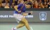 Denis Shapovalov en quarts de finale au Masters de Paris