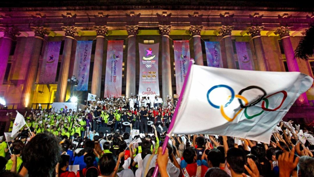 Singapore Youth Olympics