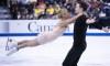 Magie à domicile : pleins feux sur les patineurs artistiques à l'entraînement