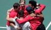 Le Canada passe en finale de la Coupe Davis