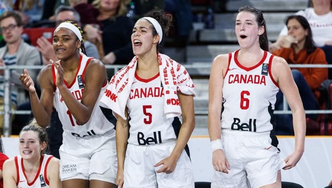 basketball-femmes-equipe-canada