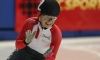 Kim Boutin remporte l'or à Salt Lake City