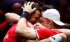 Équipe Canada finaliste de la Coupe Davis, un moment historique