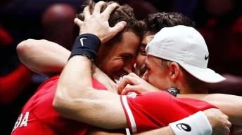 Spain Tennis Davis Cup