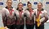 Championnat du monde de trampoline: médaille de bronze pour le Canada