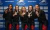 Courte piste : Trois médailles de plus pour Équipe Canada à la Coupe du monde de Montréal