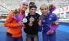 Longue piste : Ivanie Blondin triomphe au départ groupé à Minsk
