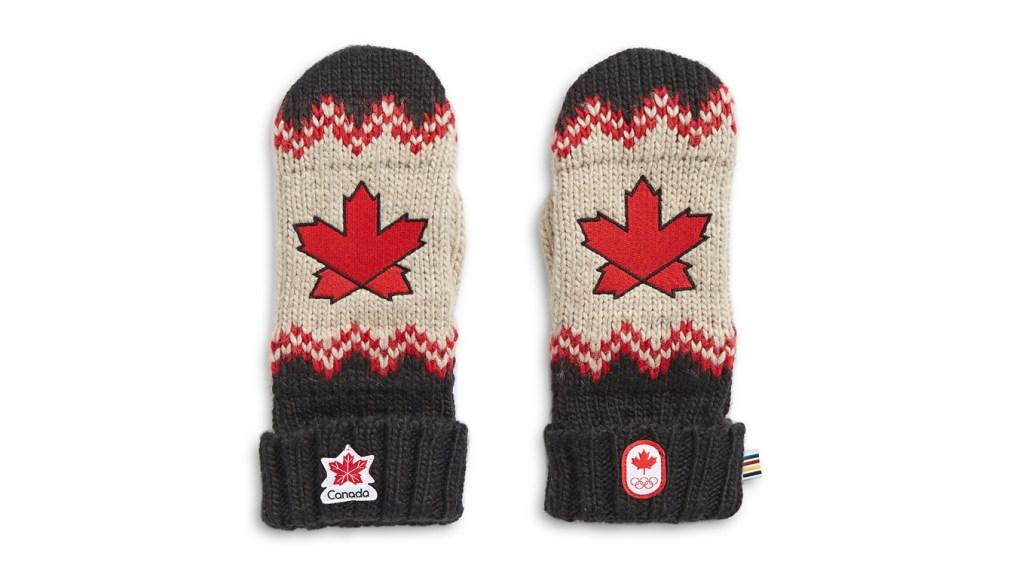 La Journée nationale des Mitaines rouges permet aux Canadiens de participer au soutien de nos athlètes