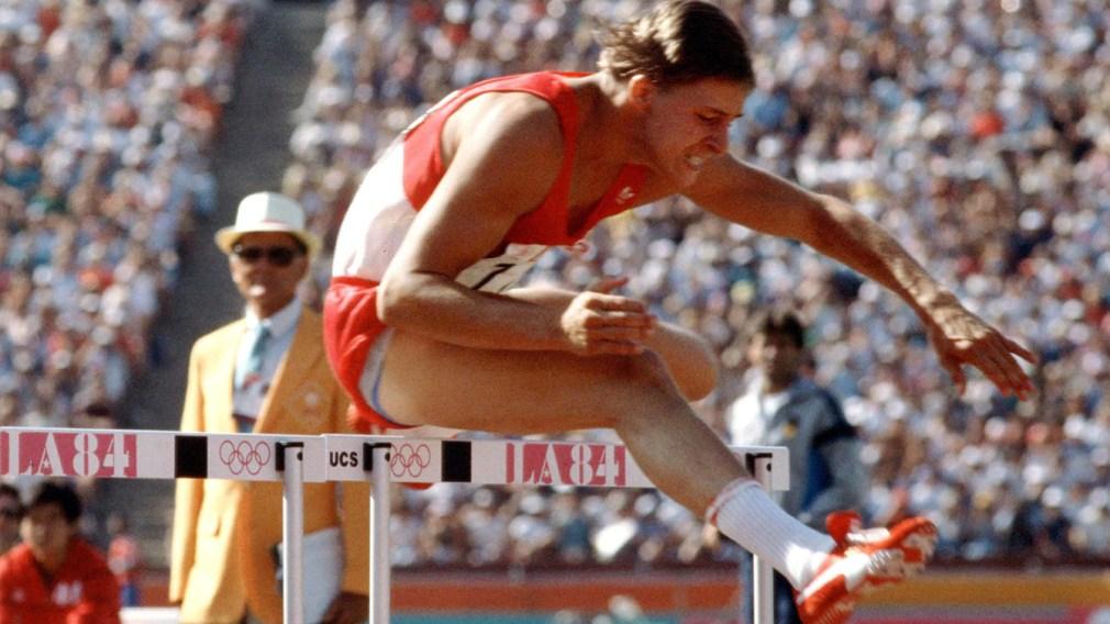 La Fondation olympique canadienne accueille l'Olympien Jeff Glass  dans son conseil d'administration