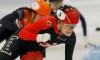 Une deuxième médaille d'or et un record du monde pour Kim Boutin