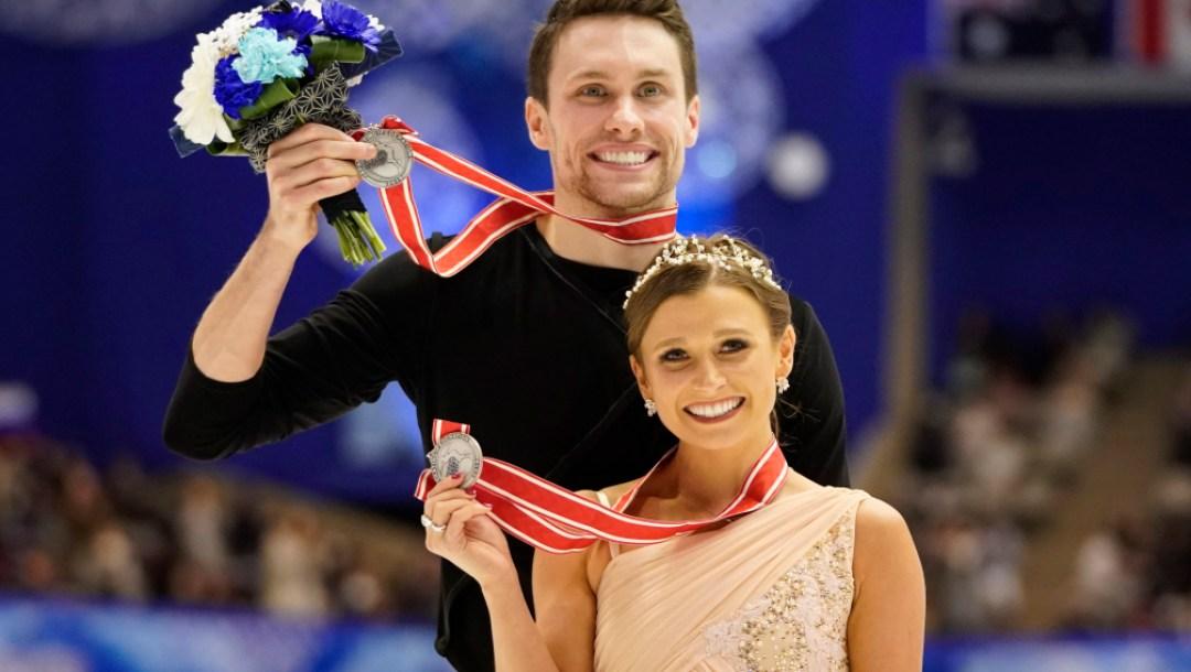 Médaille d'argent pour le Canada au Trophée NHK