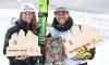 Drury et Phelan récoltent deux médailles à la Coupe du monde de ski cross en Italie