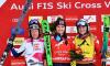 Deux doublés pour Équipe Canada à la Coupe du monde de ski cross