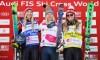 Ski Cross: le Canada récolte trois médailles à Val Thorens