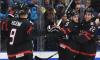 Mondial junior : le Canada domine la République Tchèque à son dernier match préliminaire