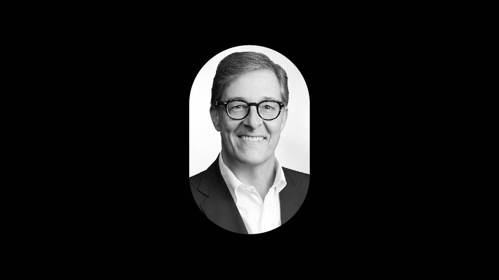 Fondation Directeur Jeff Glass