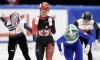 Courte piste : Les Canadiennes raflent trois médailles pour boucler la Coupe du monde de Nagoya