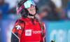 Marielle Thompson en argent à la Coupe du monde d'Innichen