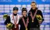 Ivanie Blondin a remporté sa cinquième médaille d'or consécutive en Coupe du monde