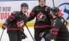 Victoire d'équipe Canada en demi-finale au Mondial junior