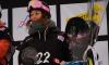 Brooke Voigt en bronze à la Coupe du monde de snowboard slopestyle