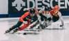 Courte piste : Quatre fois l'argent pour Équipe Canada en clôture des Championnats des quatre continents
