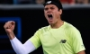 Milos Raonic avance en quarts de finale aux Internationaux d'Australie