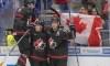Équipe Canada domine la Slovaquie et passe en demi-finale au Mondial junior