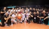 Mise à jour olympique : Équipe Canada obtient son billet pour Tokyo en volleyball masculin