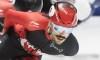 Courte piste: Équipe Canada s'empare de quatre médailles au premier jour des Championnats des quatre continents