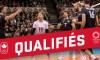 Équipe Canada qualifiée pour Tokyo 2020 en volleyball masculin