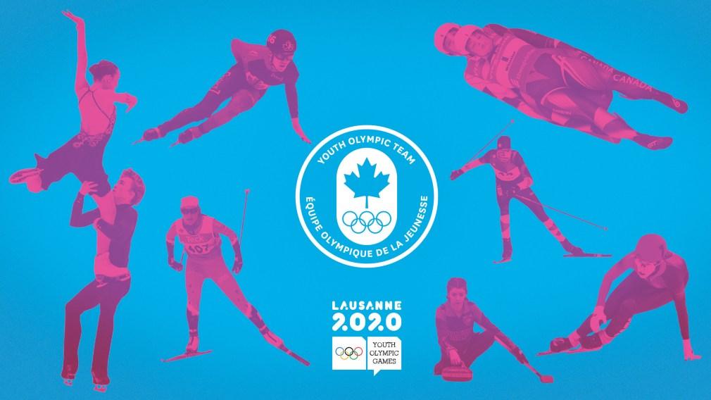 Lauren Rajala conduira Équipe Canada à la cérémonie d'ouverture de Lausanne 2020