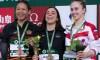 Plongeon: Équipe Canada se mérite encore une fois deux médailles d'or et une de bronze