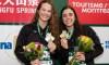 Le Canada gagne deux médailles d'or, une de bronze pour entamer la Série mondiale de plongeon de Montréal