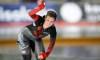 Ivanie Blondin est championne du monde au départ groupé, double podium chez les hommes