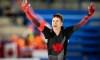 Graeme Fish établit un nouveau record, le Canada récolte 3 autres médailles au Mondial de Salt Lake City