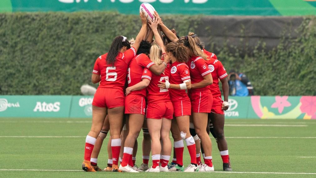 Le Comité olympique canadien célèbre la Journée internationale de la femme par une contribution à Femmes et sport Canada