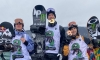 X Games : Parrot, McMorris et Voigt sur le podium en snowboard slopestyle