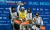Mikaël Kingsbury remporte l'or en Russie