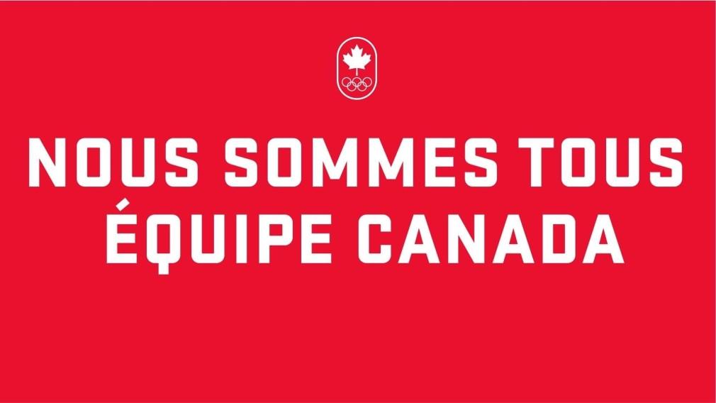Apprendre à la maison avec Équipe Canada