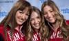 On célèbre les familles olympiques d'Équipe Canada