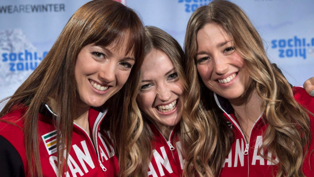 Maxime Chloe Justine Dufour-Lapointe