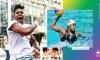 Krystina Alogbo : Combattre le racisme et célébrer la Fierté dans un contexte de rêve olympique reporté