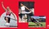 Les athlètes d'Équipe Canada trouvent de nouvelles façons de s'entraîner à la maison